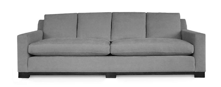 Contemporary Sofas - Clarendon
