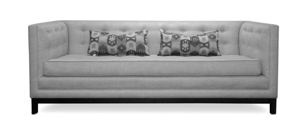 Contemporary Sofas - Seattle