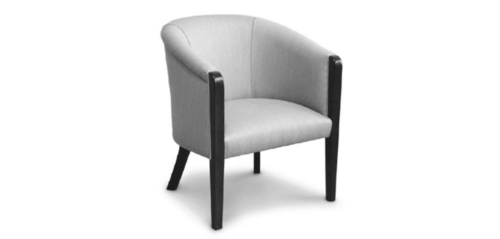 Tub Chairs - Oxley